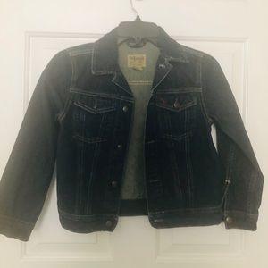 Ralph Lauren Boys' Denim Jean Jacket